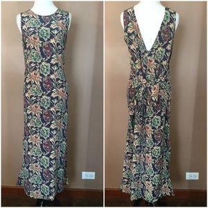 🆕 Silk Maxi Dress !